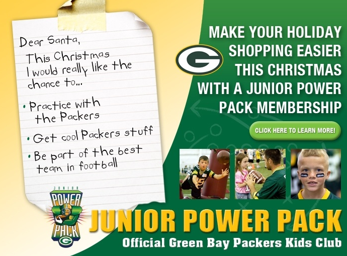Green Bay Packers Gift