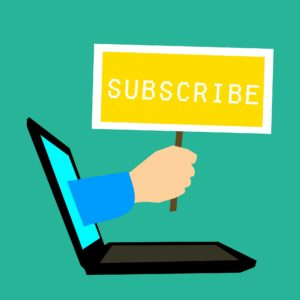 Subscription methods